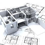 """Услуги в сфере строительного проектирования по системе-технологии """"BIM"""". Также оказываем услуги по эскизным проектам, редко по дизайн проектам! Имеется большой опыт, опытная команда фото"""