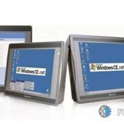Сенсорные панели Weintek 600-серия (с Windows CE) eMT612A фото