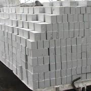 Кирпич силикатный рядовой М-150(купить оптом) фото
