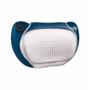 Массажная подушка US Medica Apple Plus, синяя фото