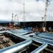 Разработка и эксплуатация нефтегазовых месторождений фото