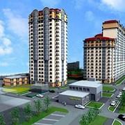 Недвижимость Москвы и Московской области фото