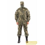 Тактический костюм Tactical Flecktarn Brotherhood фото