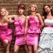 Платья дружкам платья для подружек невесты пошив платьев для свадебных церемоний,платья дружкам.индивидуальный пошив цена договорная фото