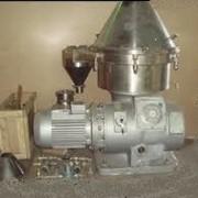Сепаратор очиститель А1-ОХО фото