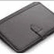 Органайзер АР карм. черный, PVC, 145х182х37мм, на молнии (XLC026A) (ящ.60) фото