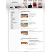 Официальный интернет-сайт Частного производственно-торгового унитарного предприятия МЕБЕЛЕОН фото
