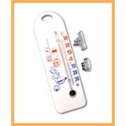 Термометры бытовые фото