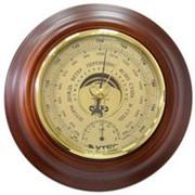 Барометр с термометром БТК-СН-24 КБ (Утёс) фото