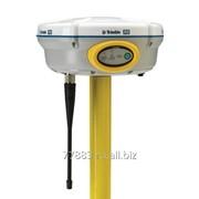 Приёмник GNSS Trimble R8-4 встроенный радиомодуль 450-470 MHz фото