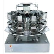 Дозатор весовой комбинационный двухкаскадный (Мультиголовка) MAG-6B14-2В-4X фото
