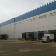 Оказание услуг по ответственному хранению в складском помещении класса А до 10 000м2. фото