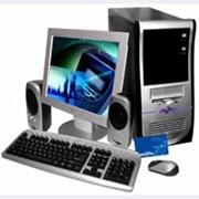 Компьютеры и комплектующие к компьютерам фото