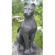 Скульптуры животных фото