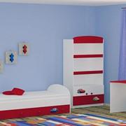 Мебель детская коллекция Драйв фото