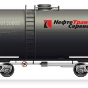 Перевозка нефти и нефтепродуктов в цистернах фото