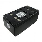 Аккумулятор (АКБ, батарея) для видеокамеры Sony NP-55 Lenmar NMP41 фото