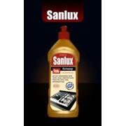 Гель для посуды Антижир Sanlux 500 фото