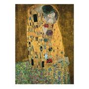 "Картина Густав Климт ""Поцелуй"" фото"