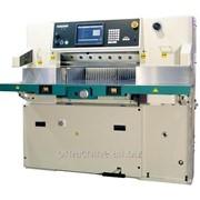 Бумагорезальная машина DAEHO i-CUTTER i-780 фото