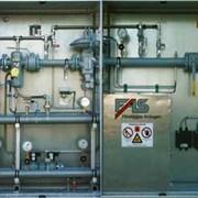 Жидкостная испарительная установка FAS 3000/1200 фото