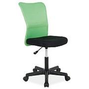 Кресло компьютерное Signal Q-121 (зеленый) фото