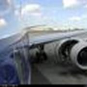 Авиационные двигатели Д-30КП, Д-30КП-2 после проведённого на них среднего (локального) ремонта фото