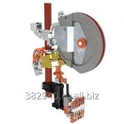 Контактор пневматический ПК-356 чертежный номер 6ТН.242.356 фото
