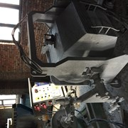 Алмазно-канатная машина ALPHA 840 Benetti фото