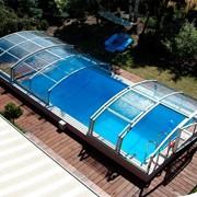 Павильоны для бассейнов ИМПЕРИЯ фото
