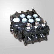 Гидронавесные системы тракторов МТЗ-1221 и МТЗ-80/82 фото