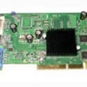 Видеокарты ATI Radeon 9550 фото