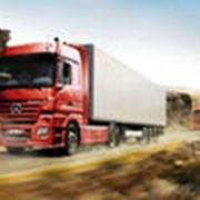 Перевозки сборных грузов по России фото