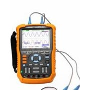 Портативный цифровой осциллограф SHS1062 Siglent Technologies фото