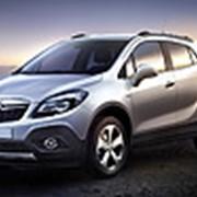 Автомобиль Opel Mokka фото