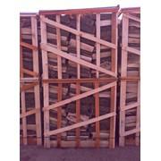 Дрова колотые (береза, ольха, осина) фото