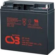 Аккумуляторы для UPS 12V 12Ah фото