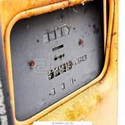 Установка счетчиков газа фото