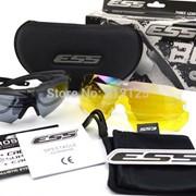 Тактические очки , езда Очки ESS UV 400 фото