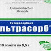 Комбинированный адсорбирующий препарат Ультрасорб фото
