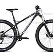 Велосипед Format 1312 (2019) Черный 18 ростовка фото