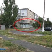 Встроенное помещение в Бердянске на бул. Гайдара фото