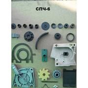 Запасные части для сеялки СПЧ-6 фото