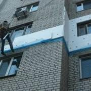 Теплоизоляция квартиры в Харькове фото