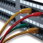 Построение структурированных кабельных систем фото
