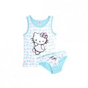Комплект для девочек (трусы+майка) Hello Kitty 63U8 фото