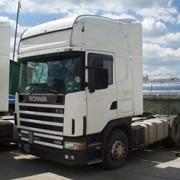 Ремонт кузовов тяжелых транспортных средств, грузовиков фото