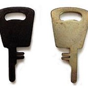 """Ключ для наручника """"БРС-2"""" фото"""