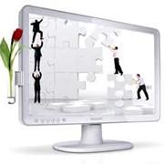 Описание ИТ IT - инфраструктуры компании Обсуживание компьютерной инфраструктуры компании фото