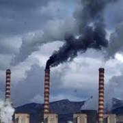 Разрешение на выбросы загрязняющих веществ в атмосферу. Киев. фото